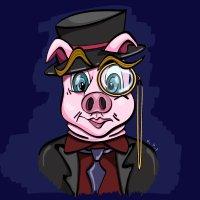 Cultured Swine ( @tales_tomorrow ) Twitter Profile