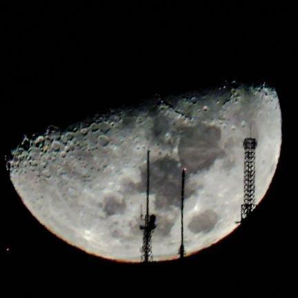 """奈良大学天文部 on Twitter: """"〈お知らせ〉 今日は5時半ごろから泉の ..."""