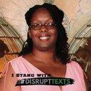 Keisha Smith-C - @quiche36 - Twitter