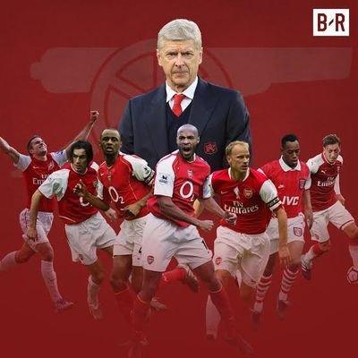 Arsenal Legend