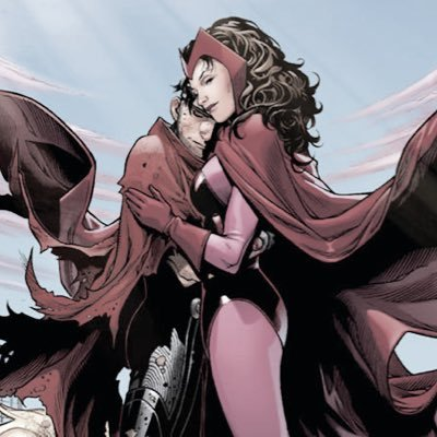 Wiccan's Mother (@wiccan_mother) Twitter profile photo