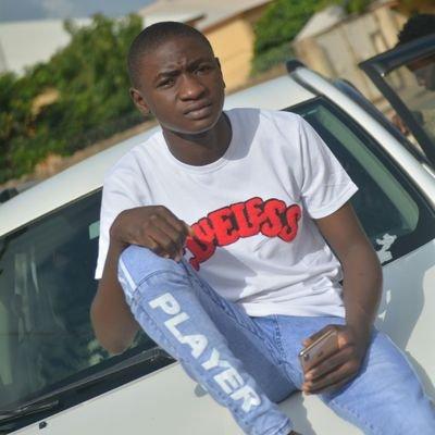 Mr. Yar'adua (@mohdyaradua03) Twitter profile photo