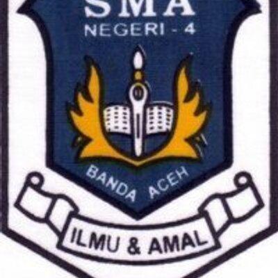 Sma N 4 Banda Aceh Smanp4tbna Twitter
