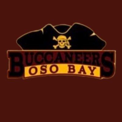 Oso Bay Buccaneers ⚾️ (@OB_Bucs) Twitter profile photo