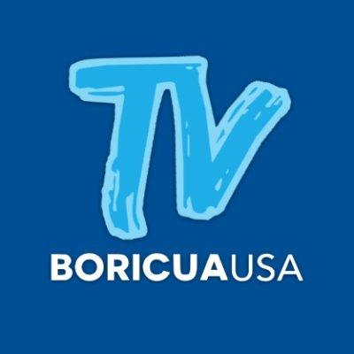 @TVboricuaUSA
