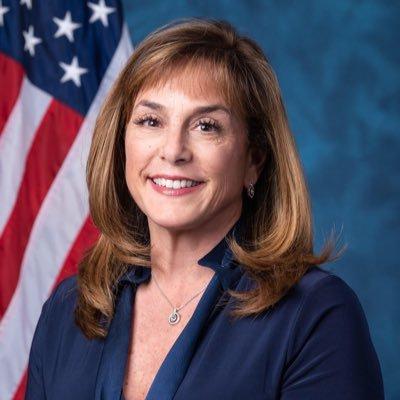 Representative Lisa McClain