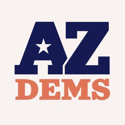 The official Twitter account of the Arizona Democratic Party. #trailblAZing