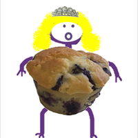 Princess Muffintop | Social Profile