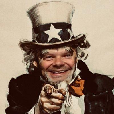 Uncle Ed Woodward