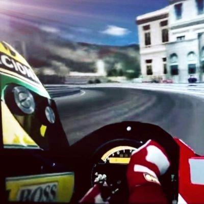 F1 manía