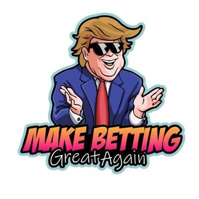 MBGA - Make Betting Great Again