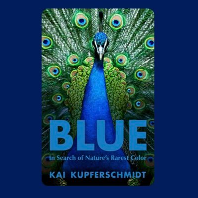 science journalist. molecular biologist. curious. contributing correspondent at @sciencemagazine part of @pandemiapodcast, all things #blue