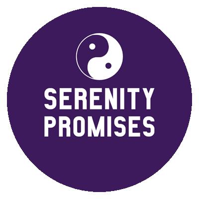 Serenity Promises