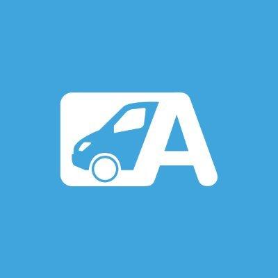 Logo de la société AnyVan
