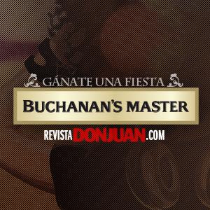 @MasterBuchanans