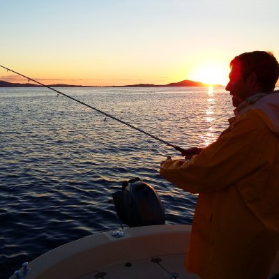 Fishing Command
