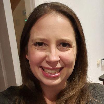 Sarah Denison (@SarahDenisonMEI) Twitter profile photo