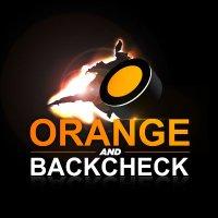 Orange and Backcheck Podcast ( @OBackcheck ) Twitter Profile