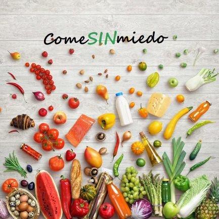 ComeSINmiedo.com
