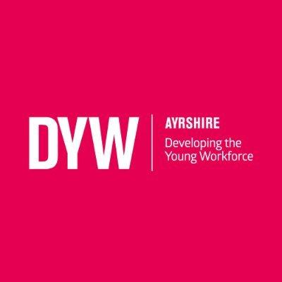 DYW Ayrshire (@DYWAyrshire) Twitter profile photo