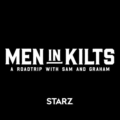 An epic adventure through the heart of Scotland. Watch Season 1 of #MenInKilts: A Roadtrip with Sam and Graham now on the @STARZ App.