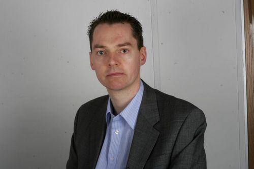 Denis Campbell