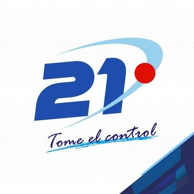 @Canal21_SV