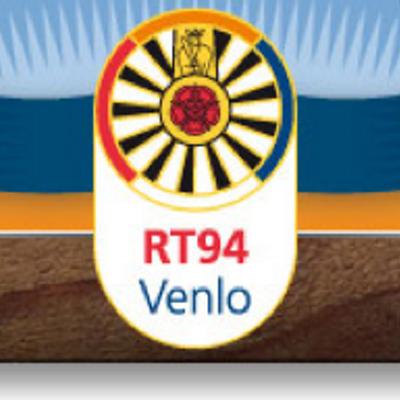 Ronde Tafel Venlo.Ronde Tafel 94 Venlo Rt94venlo Twitter
