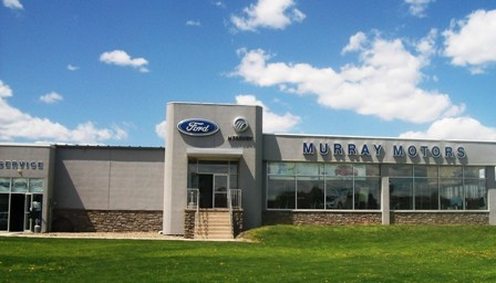 Murray motor group murraymotors twitter for Griffith motors home pa