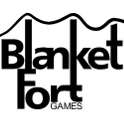 Blanket Fort Games (@blnktfrtgms) | Twitter