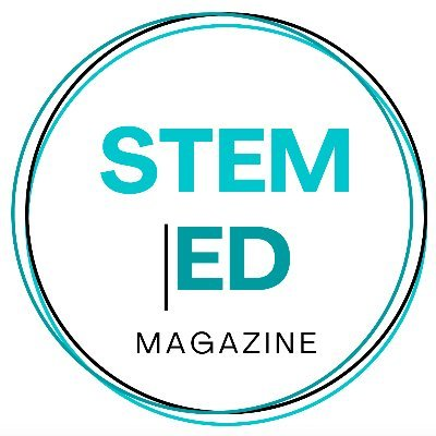 STEM|ED Magazine (@stemedmagazine) Twitter profile photo