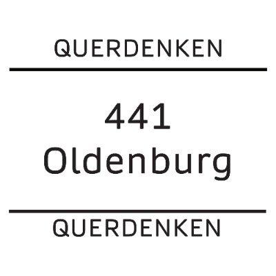 QUERDENKEN-441 (Oldenburg)