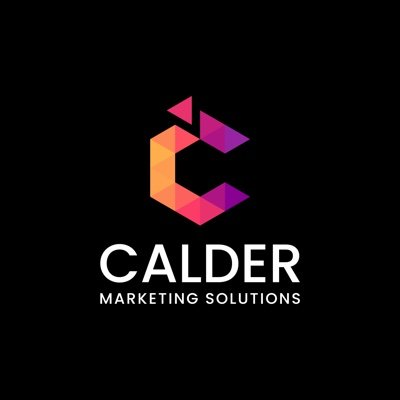 CalderMarketingSolutions (@CalderMarketing) Twitter profile photo