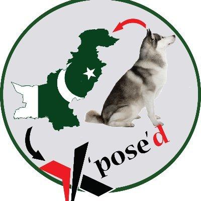 pakistan exposed