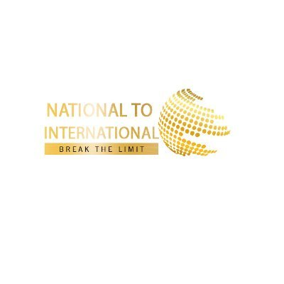 National toInternational