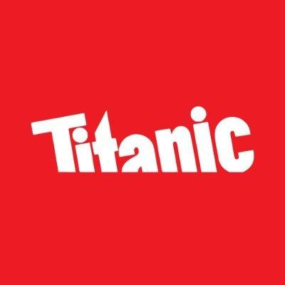 @titanic