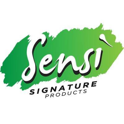 Sensi Products