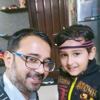 Partish Sharma ( @PartishSharma5 ) Twitter Profile
