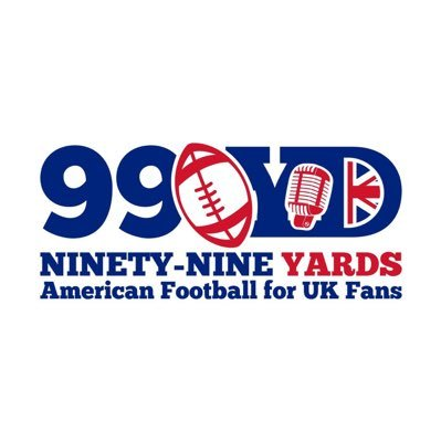Ninety Nine Yards Logo