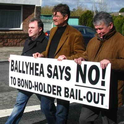 Diarmuid O'Flynn (@ballyhea14) Twitter profile photo
