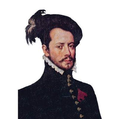 Hernán Cortés⚓️
