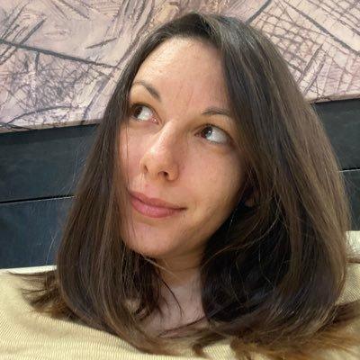 @MilenaYanovska