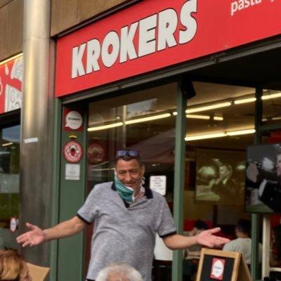 Krokers Girona