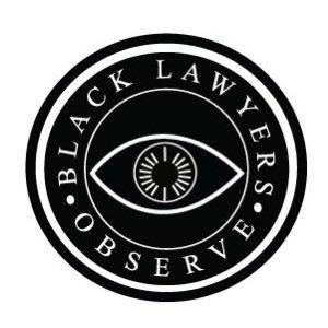 Black Lawyers Observe