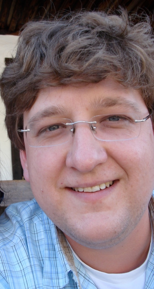 Aaron E. Klemm avatar