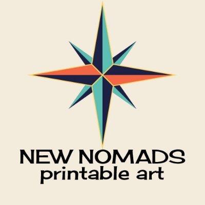 New Nomads Art - Creative Studio