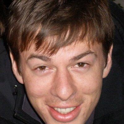 Daniel Cossins on Muck Rack