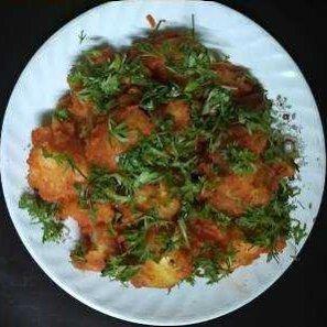 indian bawarchi