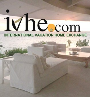 IVHE Luxury Home exchange