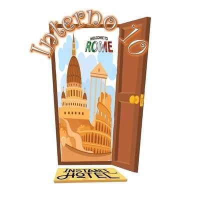 Interno10 InstantHothel Rome